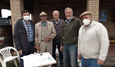 Corrientes: Una pareja sin herederos donó 508 hectáreas de campo al INTA