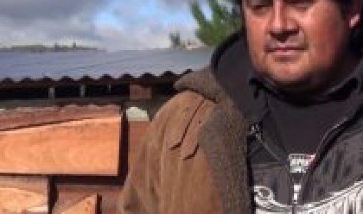 Corte de Apelaciones de Temuco confirma por unanimidad prisión preventiva para werkén de Temucuicui Jorge Huenchullán