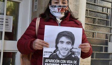 """Cristina, madre de Facundo Astudillo Castro: """"Alberto Fernández no me llamó más"""""""
