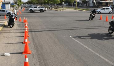 Dan marcha al proyecto de Calles Seguras en Culiacán