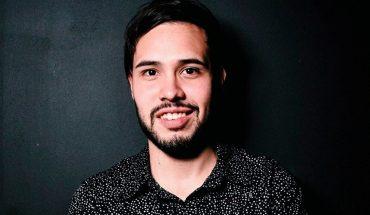 Dante Pagez, el joven argentino que fue becado para capacitarse en Silicon Valley