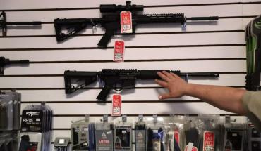 Demanda contra fabricantes de armas de EU no es injerencista: AMLO