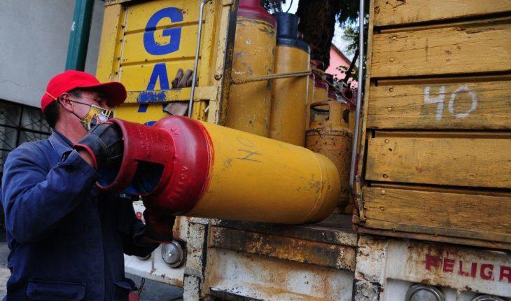 Distribuidores de Gas LP realizan paro por aplicación de precios máximos