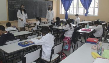 El Consejo Federal de Educación aprobó una propuesta para regresar a la presencialidad plena en las escuelas a partir del próximo 1 de septiembre