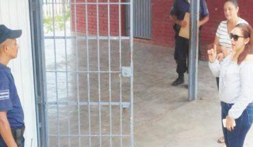 Escuelas del sur de Sinaloa sin condiciones para las clases
