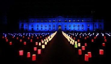 Gobierno homenajeó a fallecidos por la pandemia y decretó duelo nacional para este lunes y martes