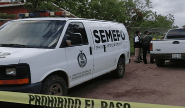Hallan a hombre asesinado a balazos en Tacuichamona, Culiacán