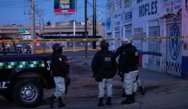 Hallan los cuerpos de seis hombres colgados en puente en Zacatecas