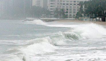 Huracán Ida gana fuerza en el Golfo de México