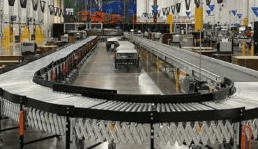 Inauguran centro de distribución de Amazon en Hermosillo