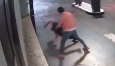 Investigan agresión a Luis Miranda Jr, hijo de ex titular de Sedesol (Video)