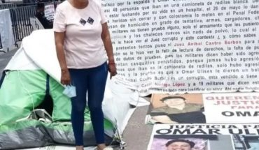 Isabel espera fallo a favor de Omar Ulises en Hermosillo