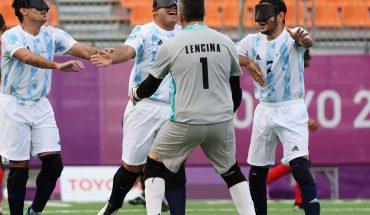 Juegos Paralímpicos Tokio 2020: cómo les fue a los argentinos en la sexta jornada