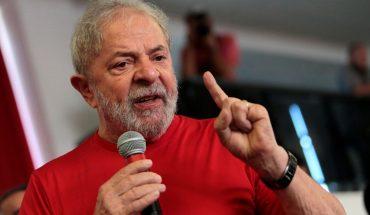 La Justicia de Brasil rechaza reabrir un proceso por corrupción contra Lula