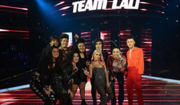 La Voz Argentina: Con un musical de Lali y su team arrancaron los playoffs