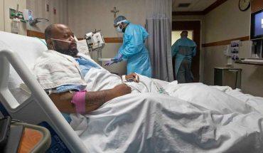 La variante Delta tiene el doble de riesgo de hospitalización, según The Lancet