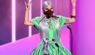 Lady Gaga anuncia álbum de remixes con docena de artistas