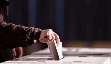 Las personas en aislamiento por coronavirus estarán exceptuadas de votar
