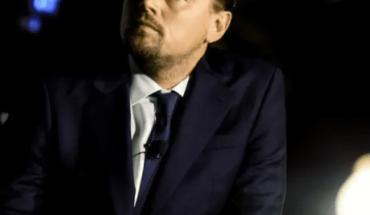 Leonardo DiCaprio critica al gobierno de México