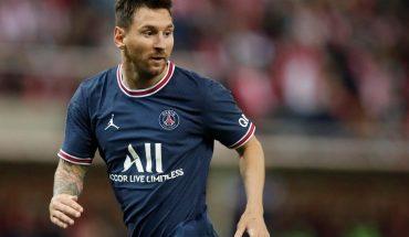 Lionel Messi debutó con un triunfo en París Saint-Germain