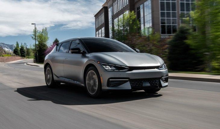 Los autos del futuro están hechos con materiales reciclables y energías limpias
