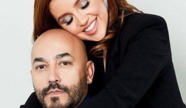 Lupillo Rivera propone matrimonio con anillo de un dólar
