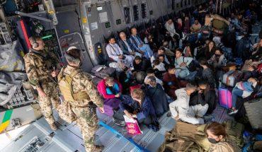 Marcelo Ebrard anuncia recibimiento de solicitudes de refugio de Afganistán