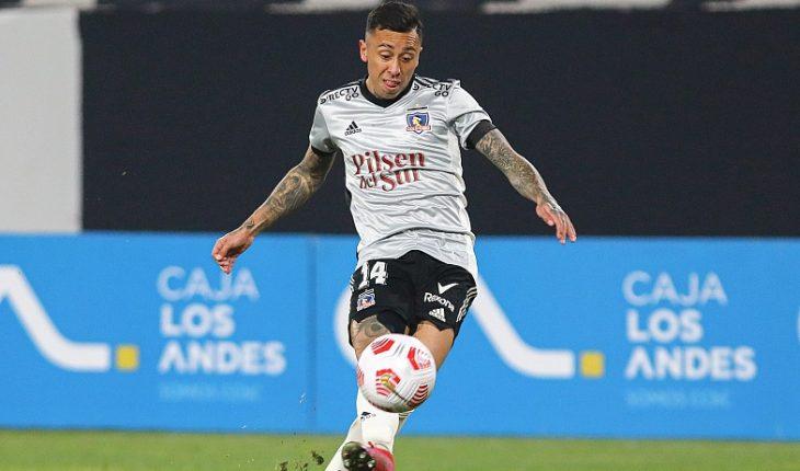 """Martín Rodríguez: """"Nunca me perdonarán por haberme ido tan rápido de Colo Colo"""""""