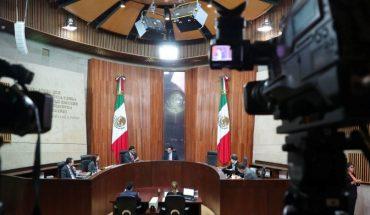 Mayoría del Tribunal Electoral declara 'ausencia' de Vargas y convoca a elegir nuevo presidente