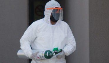 México suma 22 mil 711 casos de COVID, cifra más alta en pandemia