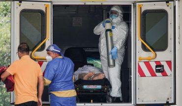 México suma por primera vez más de 28 mil casos de COVID en un día