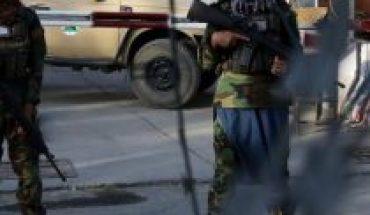 Miles de afganos atrapados en Kabul a 48 horas del plazo fatal