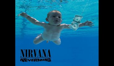 "Modelo de la caratula del disco ""Nevermind"" demandó a Nirvana por explotación sexual infantil"