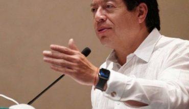Morena no permitirá que se arrebate el triunfo en Campeche