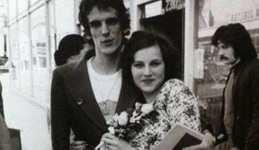 Murió Patricia Salazar, el gran amor de Luis Alberto Spinetta
