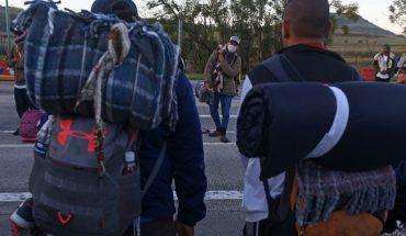 ONG denuncian que influencers abusaron de migrante en Jalisco