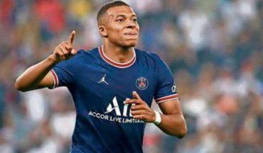 PSG rechazó la última oferta del Real Madrid por Mbappé