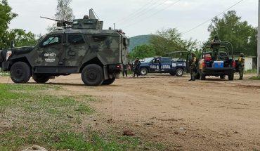 Privan de la libertad a dos personas en Tepuche, Culiacán
