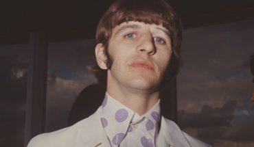 Ringo Starr y el día que finalmente se unió a The Beatles — Rock&Pop