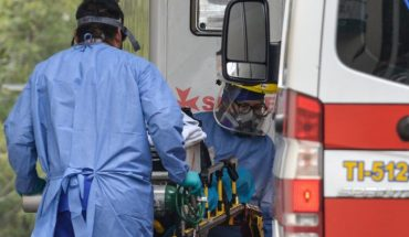 Salud suma 19 mil 555 casos de COVID; reconoce 245 mil muertes