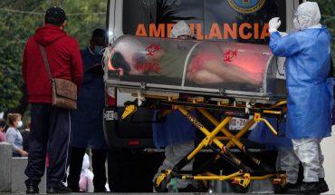 Salud suma 19 mil 556 casos más de COVID; tendencia disminuye 6%