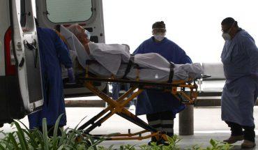 Salud suma 21 mil nuevos casos de COVID, cifra máxima en tercera ola