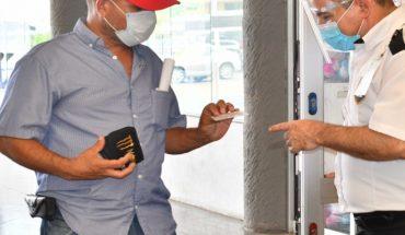 Sinaloa se va a semáforo naranja este fin de semana: Quirino
