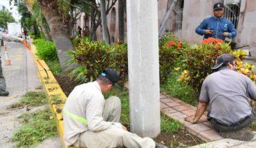Trabajadores del STASAM infectados de Covid-19 en Mazatlán