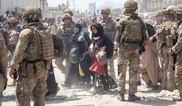 Tras 20 años de guerra EE.UU. da por terminada su misión en Afganistán