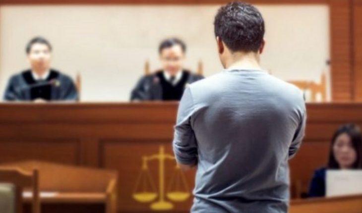 Una mujer nacida producto de una violación, obtuvo una condena para su padre biológico