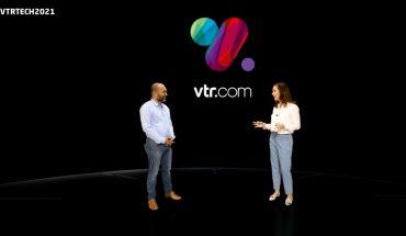 VTR realizó su primer evento online para el lanzamiento de nuevos productos