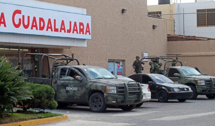 Vehículos foráneos deberán tramitar pase para transitar por Jalisco