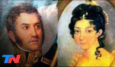 Las mujeres del General José de San Martín | TN