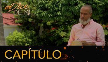 Se Dice De Mí: Bruno Díaz cuenta su verdadera historia de vida - Caracol TV